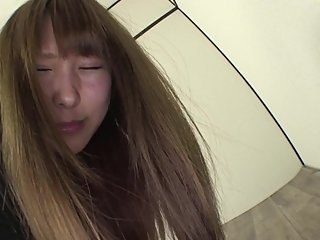 japanese girl farts