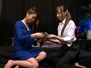 Pleasure lesbian beauty salon-??????????