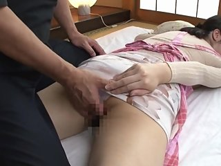 Retired Father in Law Fucks Daughter