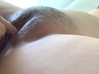 WetPinay's Pussy Sucked and Licked By Her Step Dad