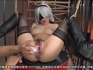 2B Janpanese Video