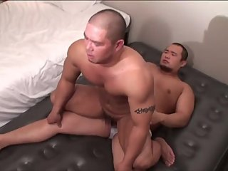 Keiichi & Big dick