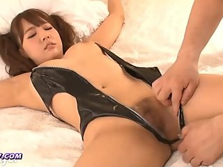 Yua Mikami Fetish Fuck Uncensored