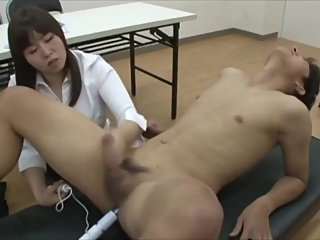 Japanese men be violated