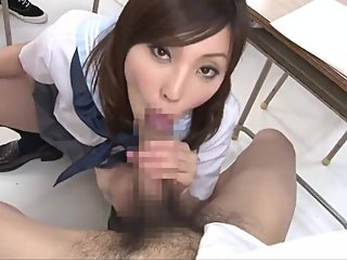 Japanese Cum in Mouth/Blowjob After Cumming Compilation 1
