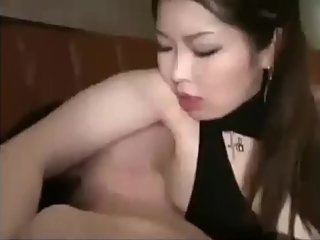 Japanese Armpit Femdom (add me for full vid)