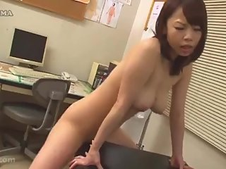 ARM-250 Masturbation Nude Angle