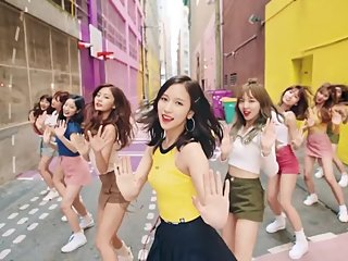 "TWICE ""LIKEY"" M/V (PMV BBC EDIT)"