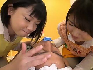 Japanese Adult Baby Femdom