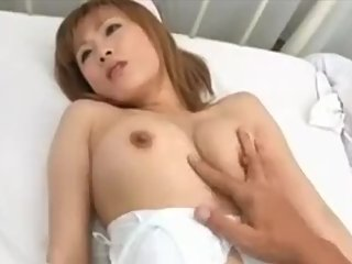 Asian nurse fucking at work - More at hotajp com