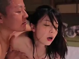 IPX 373 I Went On A Business Trip With My Boss and Get Fucked And Creampied
