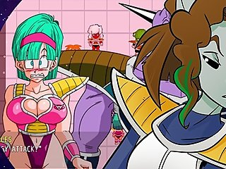 Let's Fuck in Bulma's Adventure Uncensored Guide Episode 4