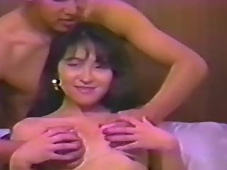Cum pleasure Japanese girl